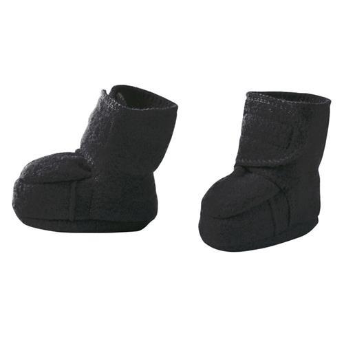 Disana Walk-Schuhe anthrazit 100% bio-Schurwolle