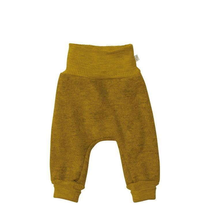 Disana Pumphose gold 100% kbT Schurwolle