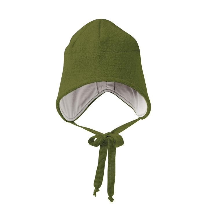 Disana Walk-Mütze olive