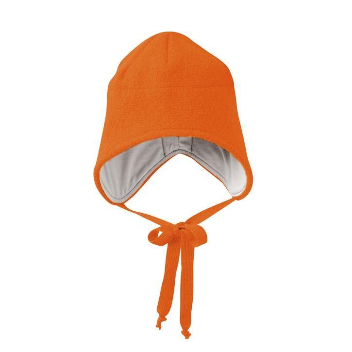 Disana Walk-Mütze orange