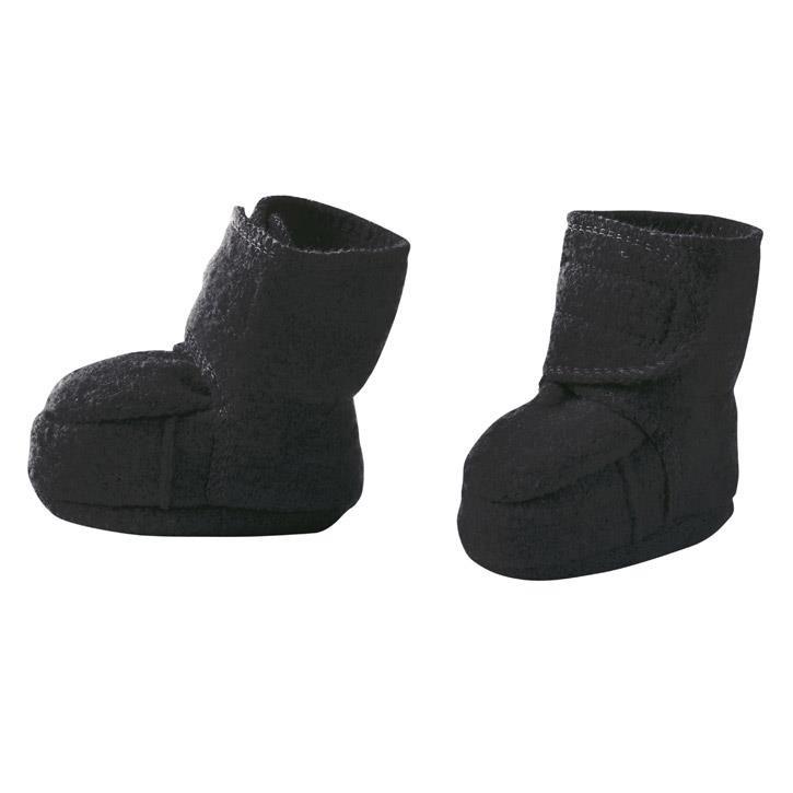 Disana Walk-Schuhe anthrazit Kollektion 18/19 100% bio-Schurwolle