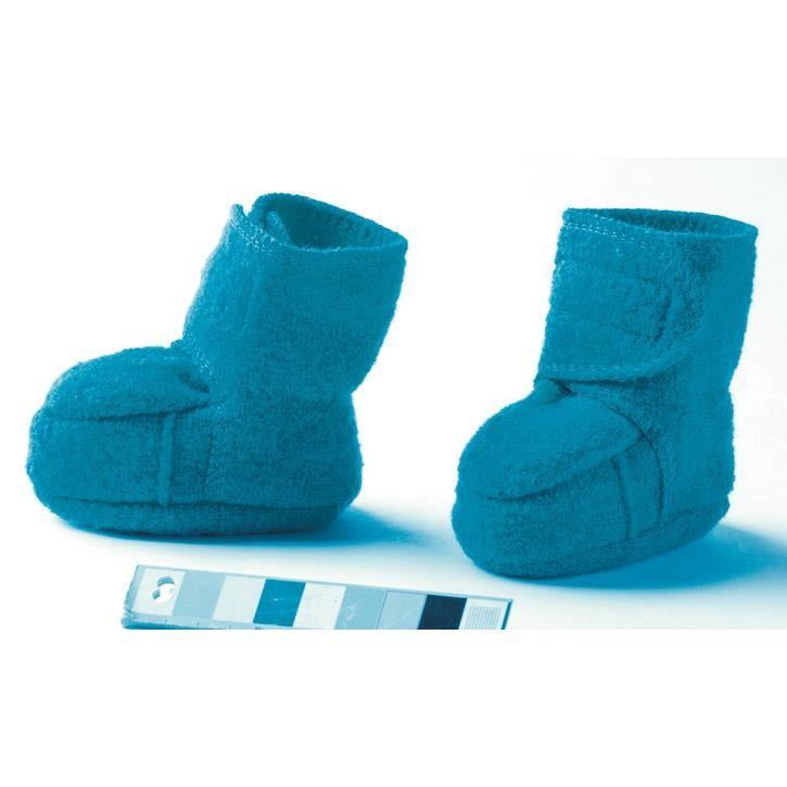Disana Walk-Schuhe blau Kollektion 18/19 100% bio-Schurwolle