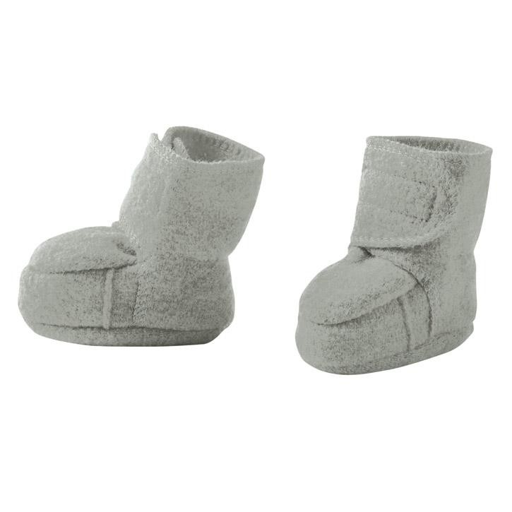 Disana Walk-Schuhe grau Kollektion 18/19 100% bio-Schurwolle