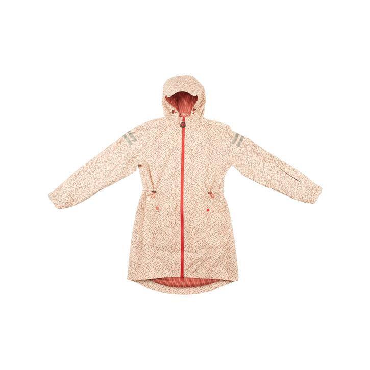 Ducksday Rainjacket Saami woman X-Large