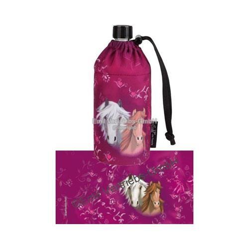 EMIL die Flasche, Design: Horse
