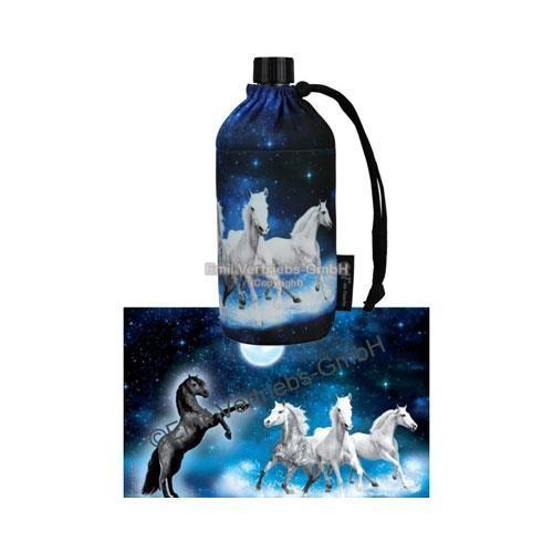 EMIL die Flasche, Design: Pferde