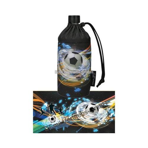 EMIL die Flasche, Design: Stadion