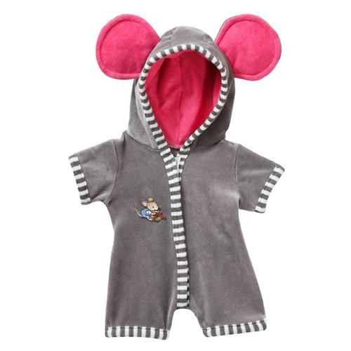 Emil Schwenk Puppen Maus-Overall 32cm