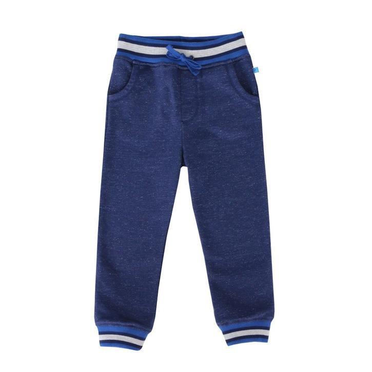 Enfant Terrible Sweathose Jungen 146/152 jeansblue