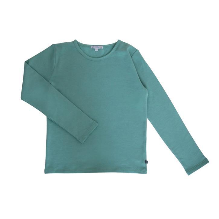 Enfant Terrible Thermo Shirt ozean