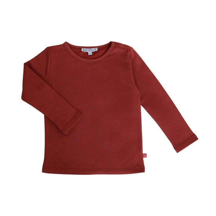 Enfant Terrible Thermo Shirt rost