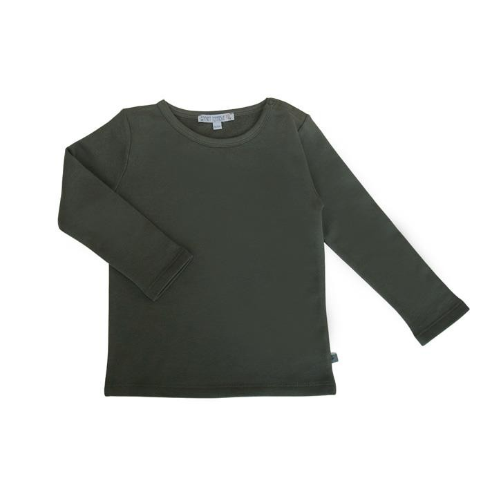 Enfant Terrible Thermo Shirt schiefer