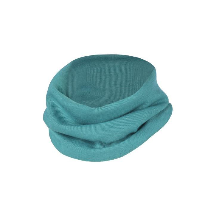 Engel Kinder Schlauchschal, GOTS - eisvogel – 1