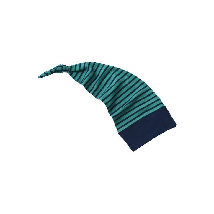 Engel Zipfelmütze, eisvogel/marine, 1, 70Wolle/30Seide