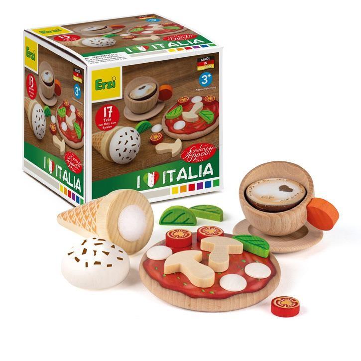 Erzi Sortierung Italien 28148
