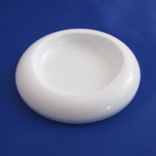 Standfuß / Trichterdeckel für Naturnah-Milchpumpe