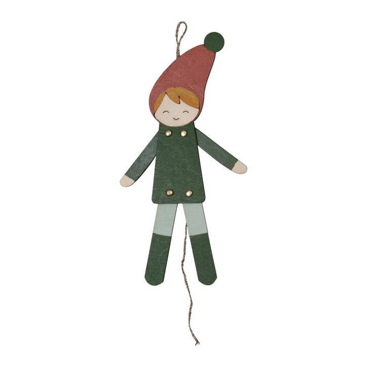 Fabelab Springender Jack - Elfenjunge One Size