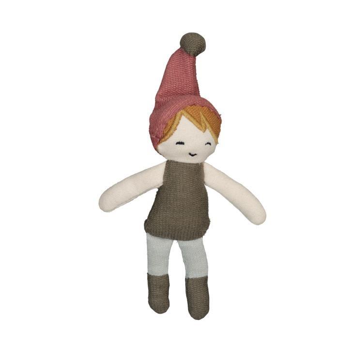 Fabelab Taschenfreund - Elfenjunge 12cm