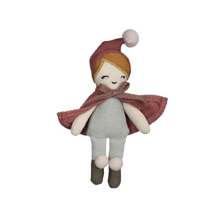 Fabelab Taschenfreund - Elfenmädchen 12cm