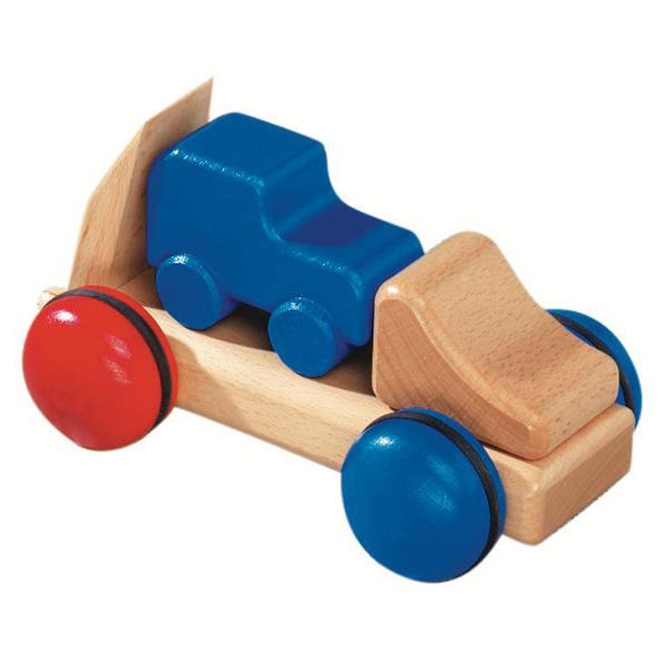 Fagus mini Autotransporter 12.07 2+ 15x9,5x8cm