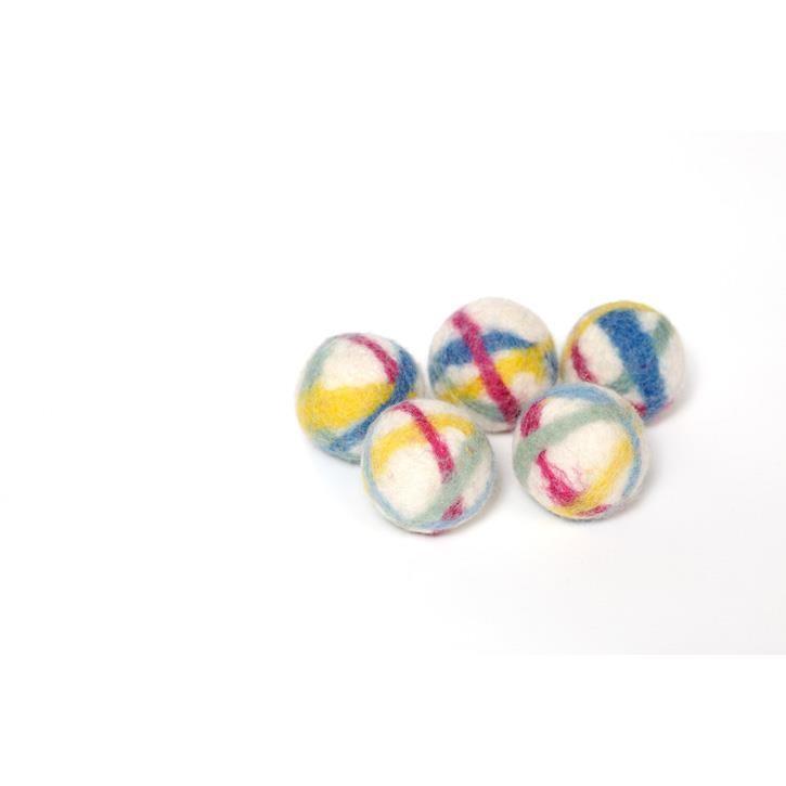 Filges Katzenball, klein, ca. 4 cm 1 Stück