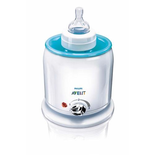 Philips Avent Babykostwärmer SCF255, elektrisch