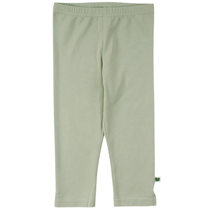 Freds World Alfa 3/4 leggings Pale moss CO/95,EL/5