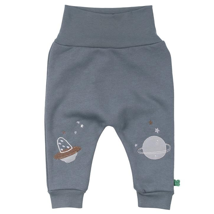 Freds World Astro sweat pants baby Sweathose Stormy blue CO/100