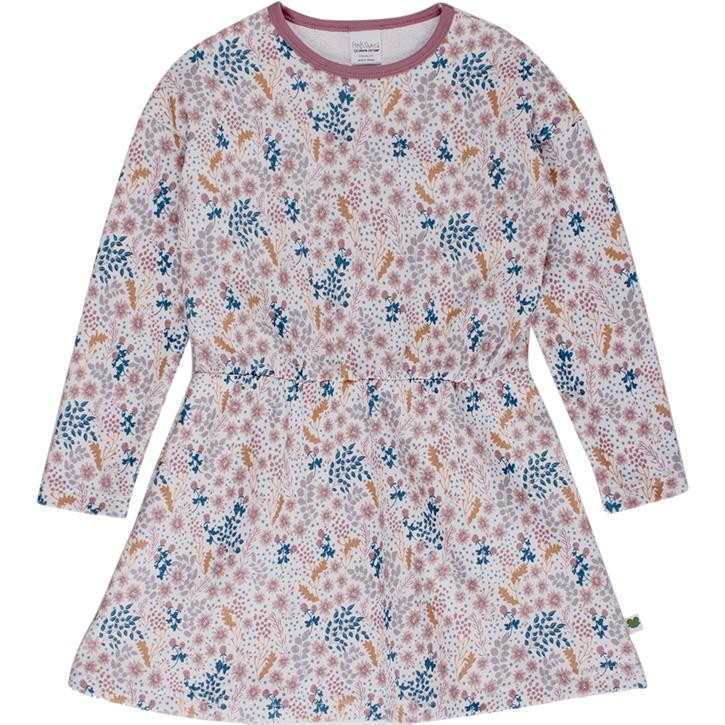 Freds World BOTANY Kleid mit Blumenprint Cream
