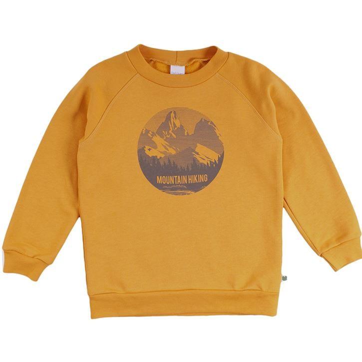 Freds World HIKING Sweatshirt mit Print Sunflower