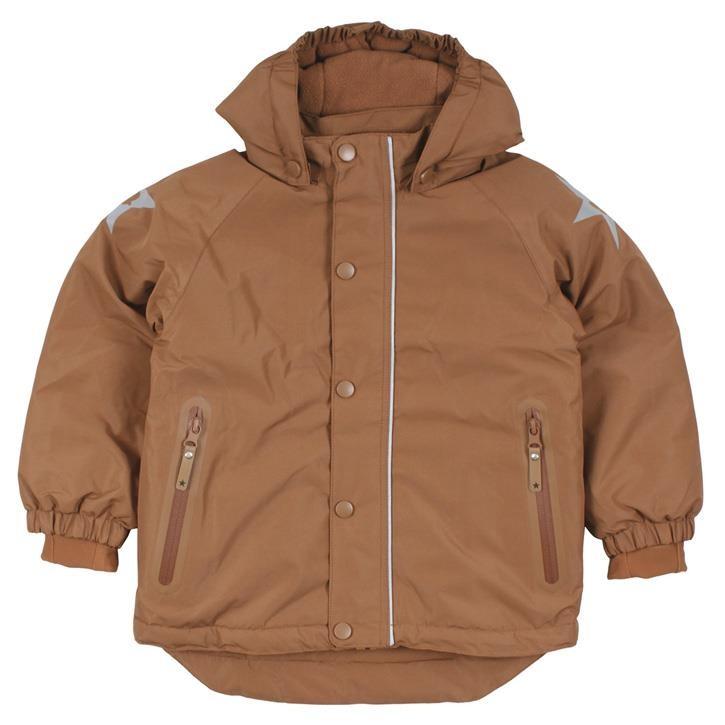 Freds World Outerwear jacket baby Funktionsjacke Almond PES/100