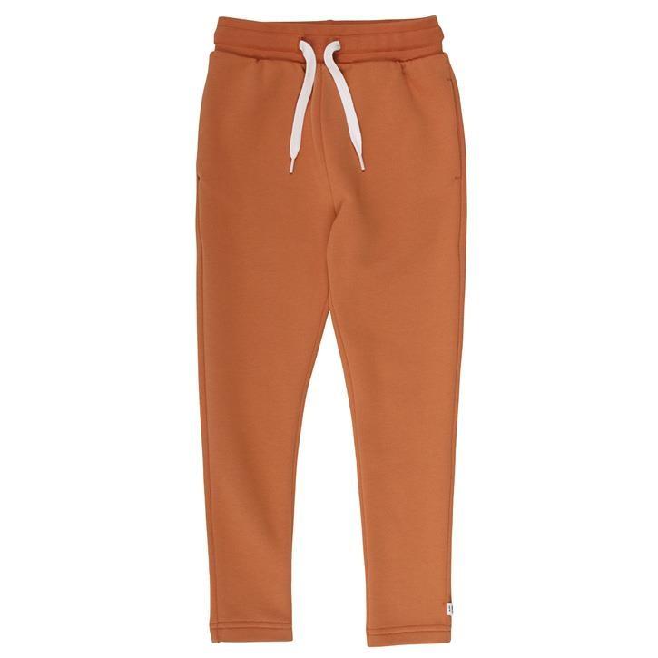 Freds World Sweat pants slim Sweathose Sienna CO/100