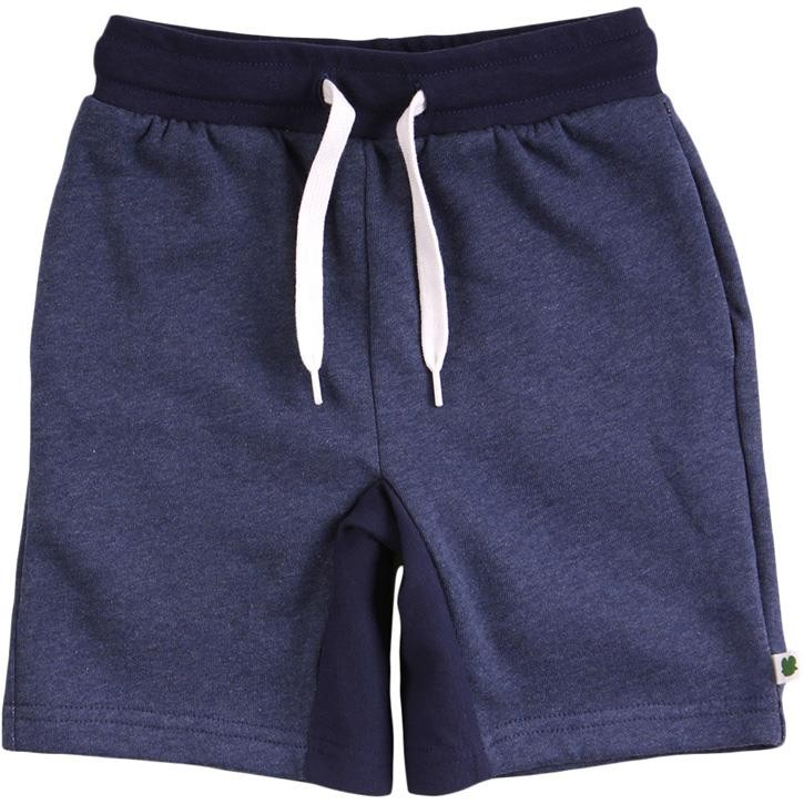 Freds World Sweat Shorts Denim CO/100