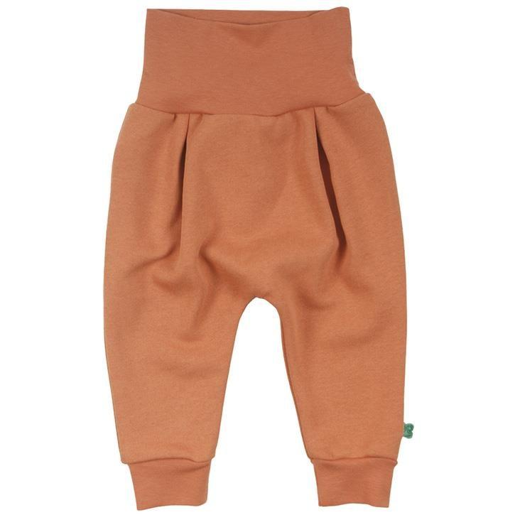 Freds World Tree sweat pants baby Sweathose Sienna CO/100