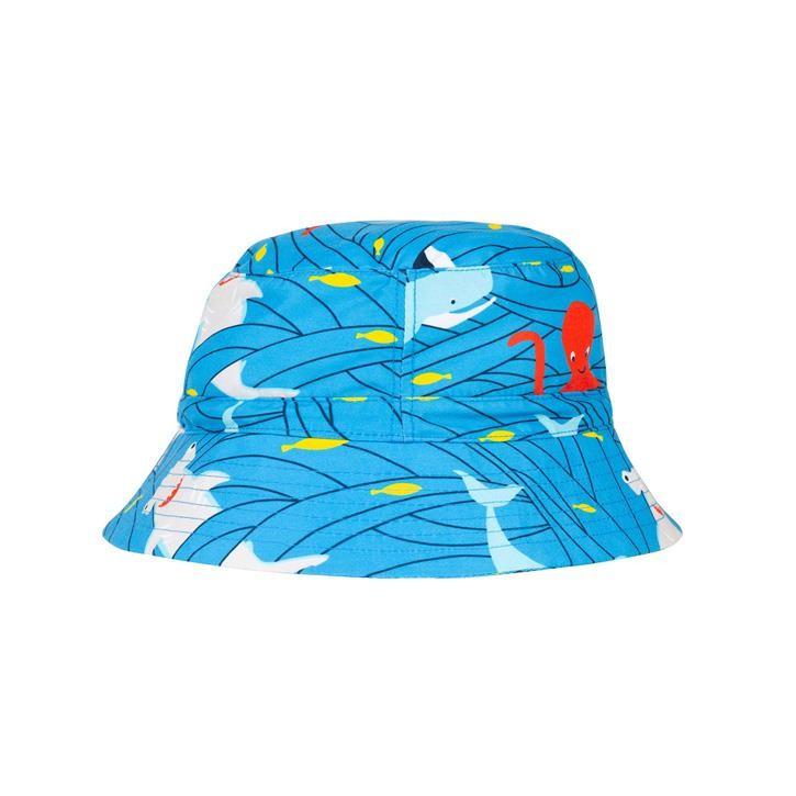 Frugi Harbour Swim Mütze  Go With The Flow