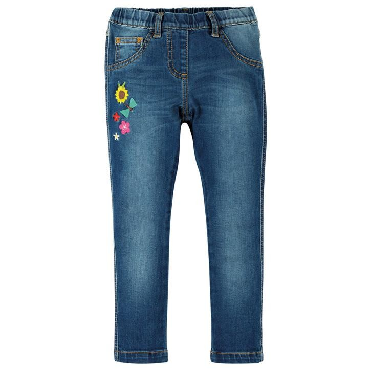 Frugi Julie Jeggings  Mid Wash Denim