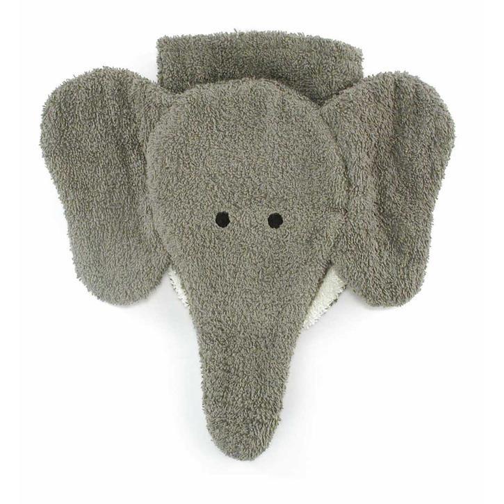Fürnis BIO Waschlappen Elefant