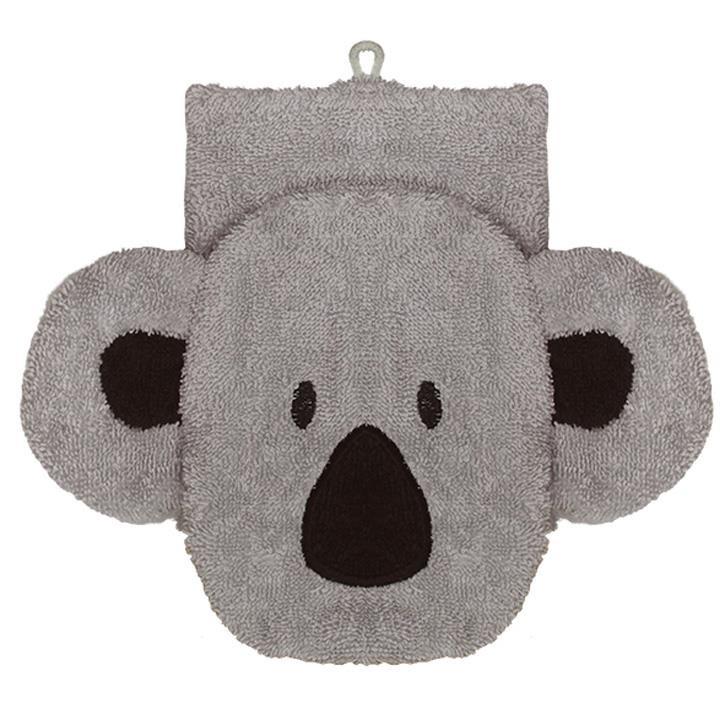 Fürnis BIO Waschlappen Koala