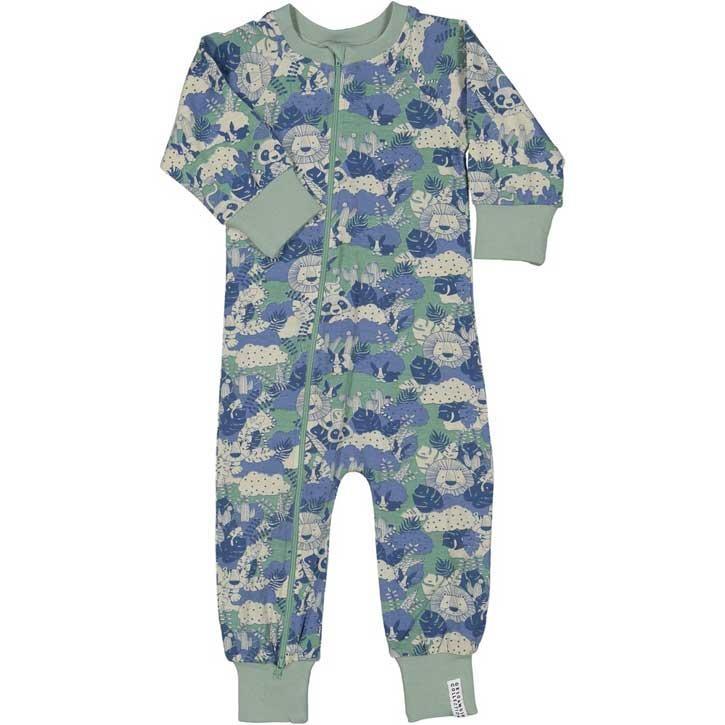 Geggamoja Schlafanzug Jungle