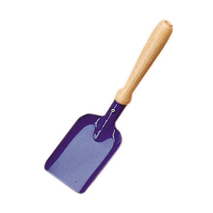 Glückskäfer 535206 Schäufelchen eckig 25 cm blau