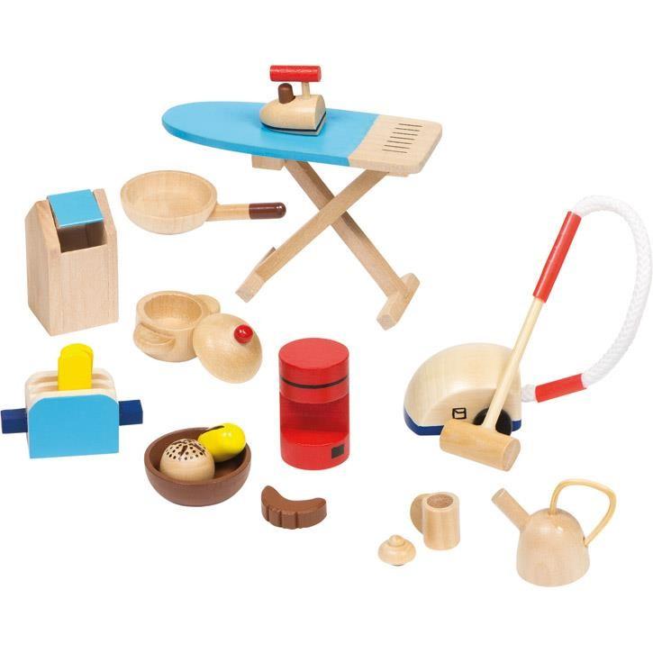 Goki Accessoires Küche 51939 3+ Holz