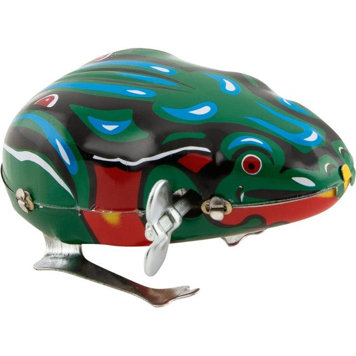Goki Frosch MS002 0+ Metall