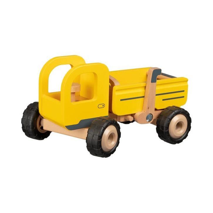 Goki Kipper 55895 3+ Holz