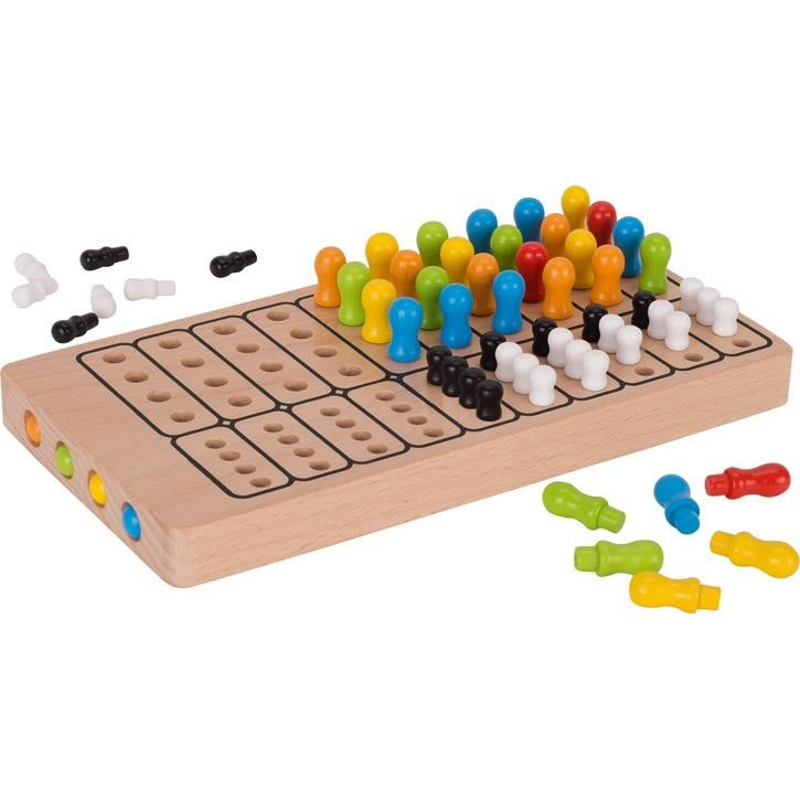 Goki Master Logic Spiel HS018 7+ Holz