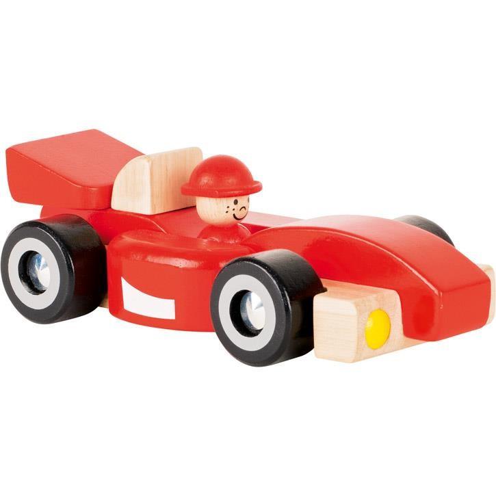 Goki Rennwagen 55903 2+ Holz