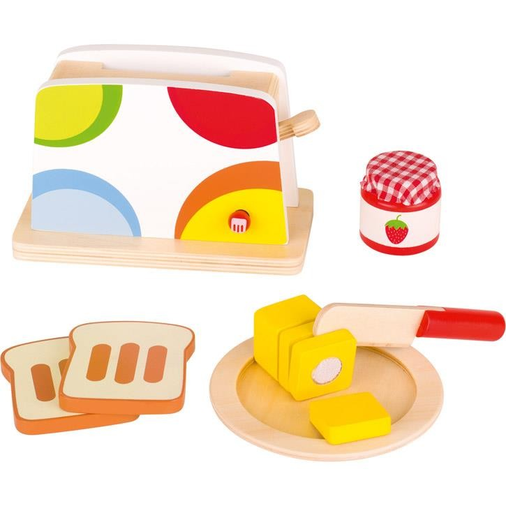 Goki Toaster 51583 3+ Holz