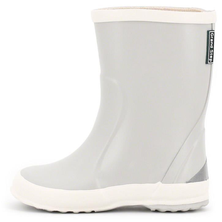 Grand Step Shoes Beppo grau Gummistiefel