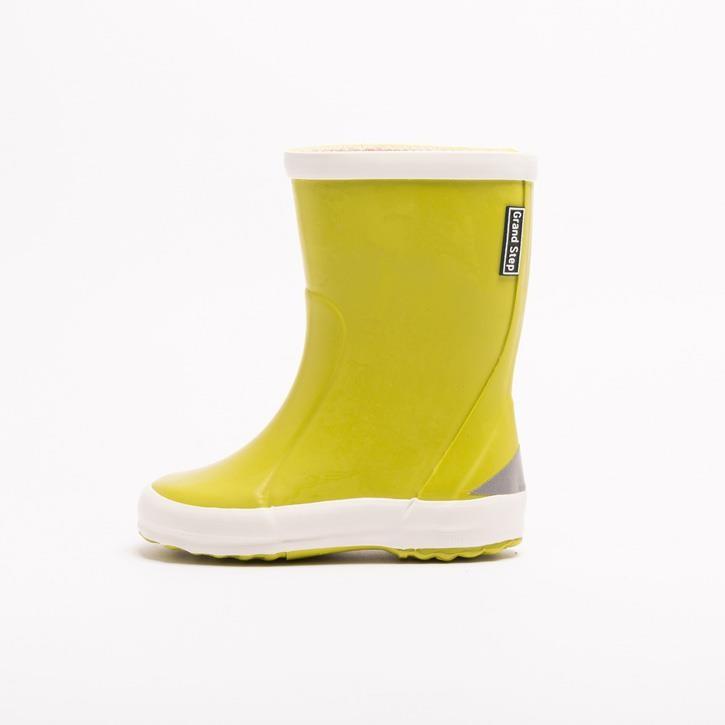 Grand Step Shoes Beppo grün  Gr. 28