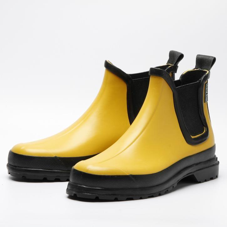 Grand Step Shoes Victoria Gelb Gr. 36