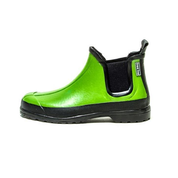 Grand Step Shoes Victoria Gummistiefel Naturkautschuk